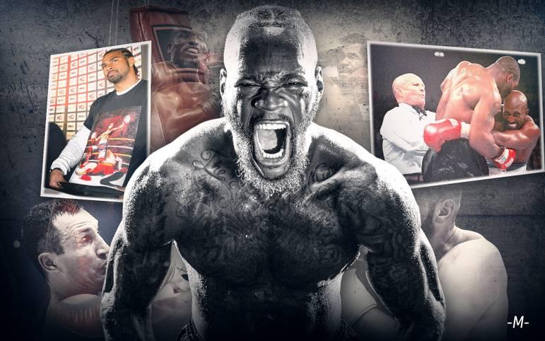 Box-Weltmeister Deontay Wilder hat kurz vor seinem WBC-Titelkampf erneut für Aufsehen gesorgt. Die Szene reagiert empört und fürchtet um weiteren Imageschaden. Vom legendären Ohr-Biss des Mike Tyson gegen Evander Holyfield bis zu Manuel Charr - SPORT1 blickt zurück auf die größten Box-Aufreger der vergangenen Jahre