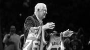 NBA: Legende John Havlicek ist tot - Boston Celtics trauern
