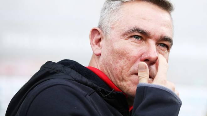 Olaf Janßen war bei mehreren Bundes- und Zweitligisten als Trainer und Co-Trainer tätig