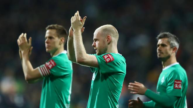 Kriegt Werder Bremen noch die Kurve im Abstiegskampf?