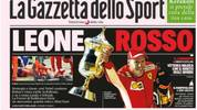 Pressestimmen Formel 1 Sebastian Vettel Bahrain Ferrari Mercedes Lewis Hamilton