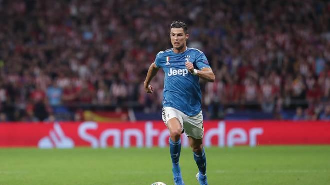 Cristiano Ronaldo scheint sich massiv auf die Finanzen von Juventus Turin auszuwirken