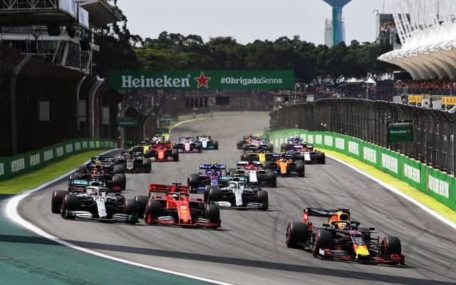 Ab 2021 mischt Aston Martin wieder in der Formel 1 mit