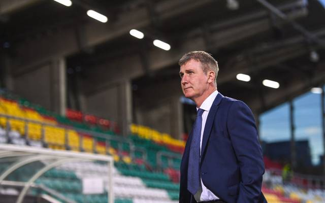 Stephen Kenny wird neuer Nationaltrainer Irlands