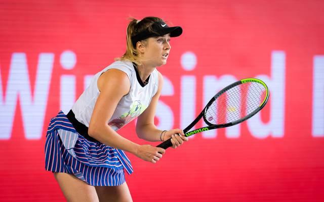 Elina Svitolina verzichtet auf die US Open