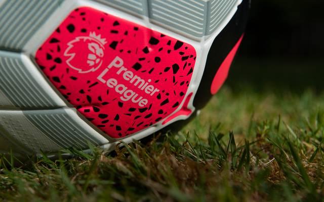 Die Premier League kämpft um ihr Comeback