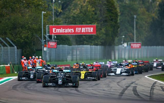 Auch 2021 werden die Formel-1-Autos wohl nicht in Vietnam fahren