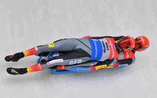 Wintersport / Rodeln