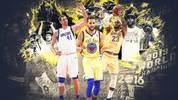 Dirk Nowitzki, Stephen Curry und LeBron James (v.l.) gehören zu den größten NBA-Stars der vergangenen zehn Jahre