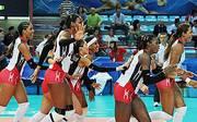 Die Bilder der Volleyball-WM