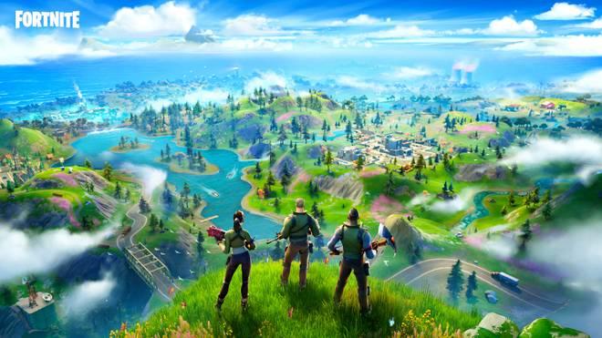 Fortnite ist das Flaggschiff von Epic Games