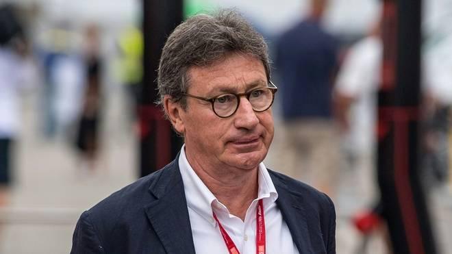 Louis Camilleri tritt zurück