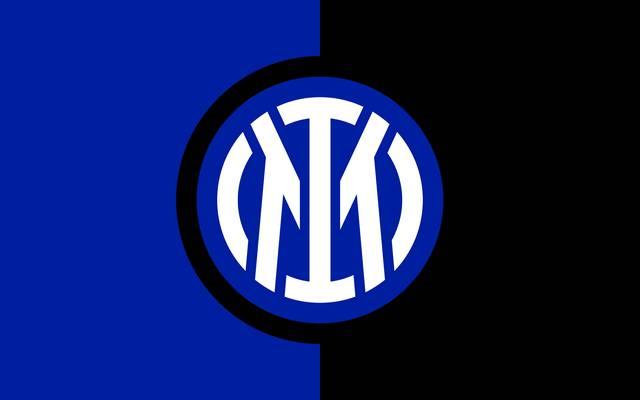So sieht das neue Logo von Inter Mailand aus