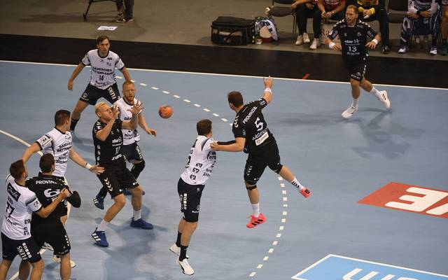 Der THW Kiel hat zum zehnte Mal den Supercup gewonnen
