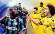 Fussball / Champions League