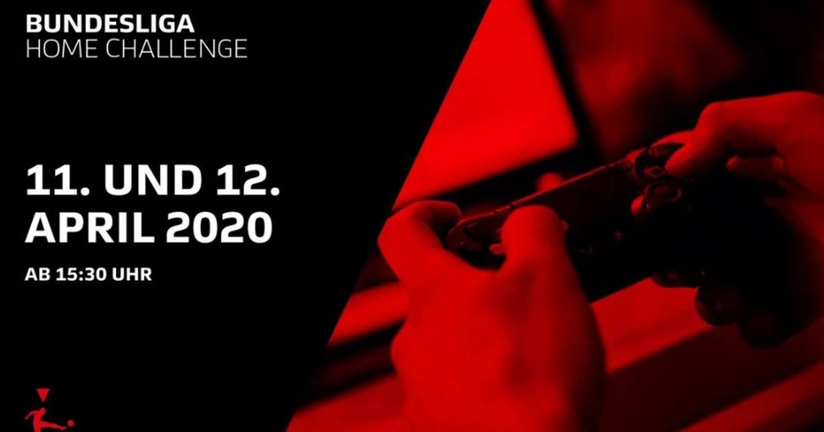 Bundesliga Home Challenge Tag 3 LIVE auf SPORT1