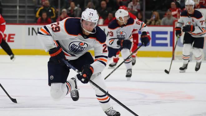 Draisaitl-Gala reicht Oilers nicht