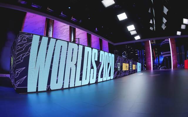 Bei den Worlds geht es nun in die Gruppenphase. G2 Esports, Fnatic und Rogue müssen sich nun der internationalen Konkurrenz stellen