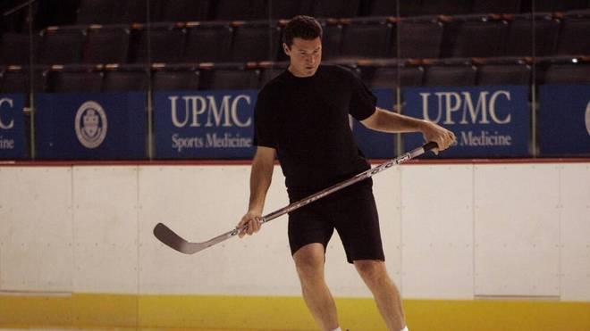 Mario Lemieux wurde bei den Pittsburgh Penguins zur Legende