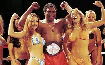 Trevor Berbick, Kanada (verstorben 2006), Boxen, kurzzeitig WBC-Weltmeister, verurteilt zu fünf Jahren Haft für sexuellen Übergriff (saß 15 Monate in den USA ab, dann nach Kanada abgeschoben)