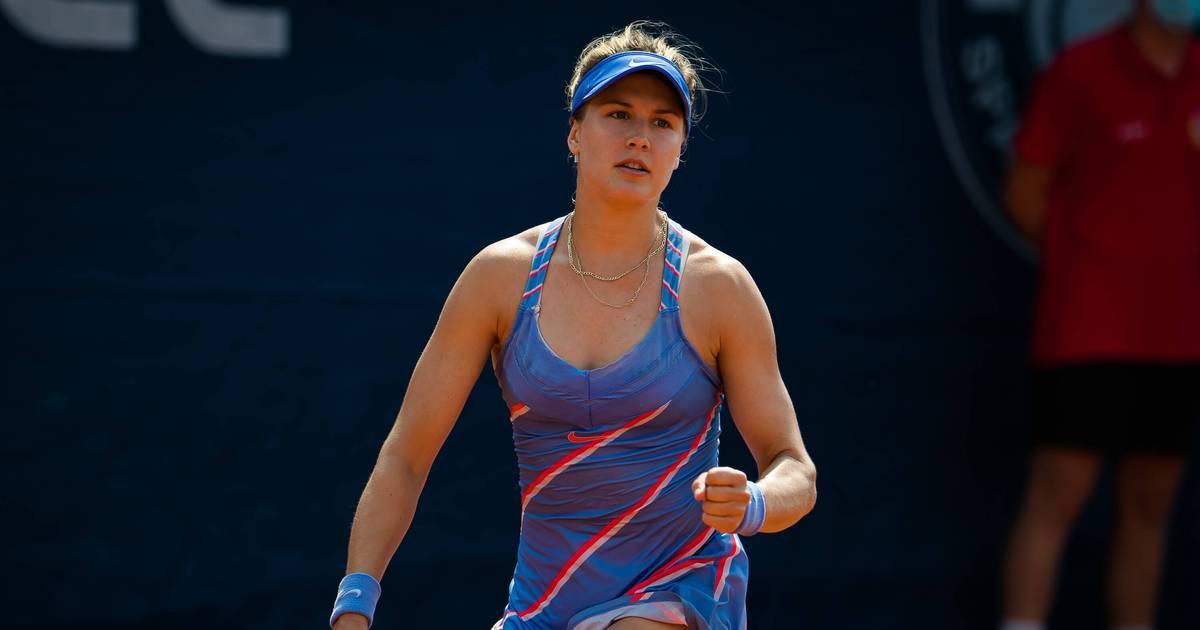 French Open: Andy Murray unterliegt Stan Wawrinka klar, Eugenie Bouchard siegt