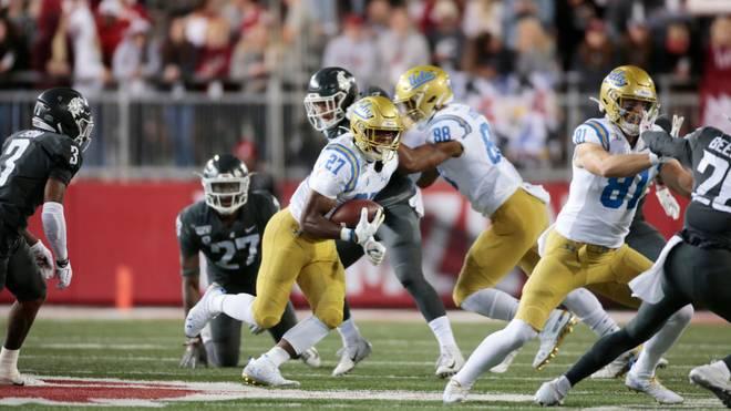 Die UCLA Bruins krönen ihre Aufholjagd