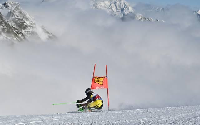 Der Weltcup in Val d'Isere wird nach Italien verlegt
