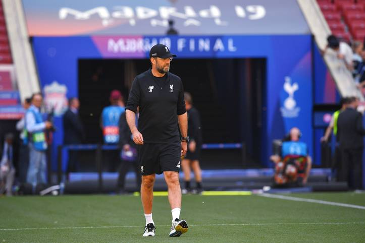 Es ist der dritte Anlauf von Jürgen Klopp, ein Finale der Champions League zu gewinnen: In Madrid trifft er mit dem FC Liverpool auf Tottenham Hotspur