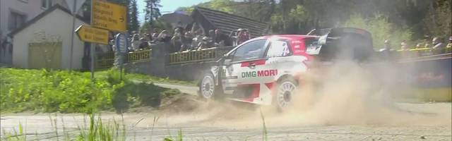 Motosport / WRC