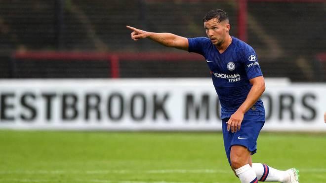 Danny Drinkwater sorgt wieder einmal für Ärger bei Chelsea-Fans