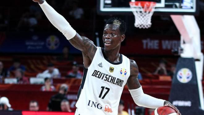 Die deutschen Basketballer haben mit dem Sieg gegen Kanada die Teilnahme am Olympia-Qualifikationsturnier endgültig perfekt gemacht