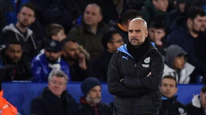 Champions League: Zidane steht nach Pleite gegen City in der Kritik