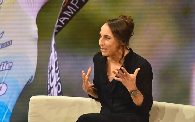 Anne Haug fordert für Dopingsünder eine lebenslange Sperre