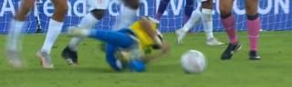 Fussball / Copa América
