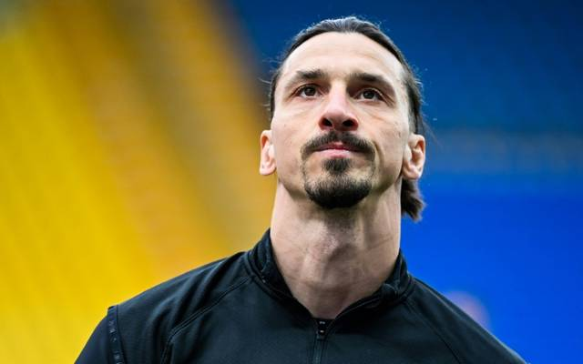 UEFA ermittelt gegen Ibrahimovic