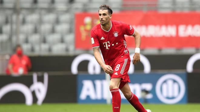 Javi Martinez darf den FC Bayern verlassen