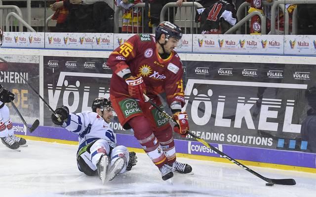 Patrick Köppchen beendet seine Eishockey-Karriere