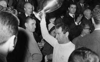 In Spanien hält Real Madrid den Startrekord.