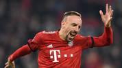 Franck Ribery wendet sich mit ausfälligen Worten an seine Kritiker