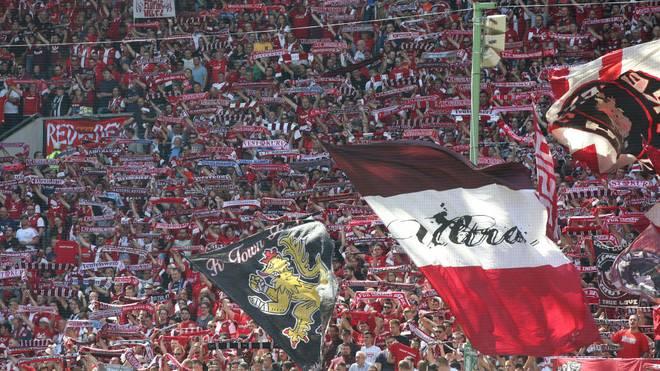Der 1.FC Kaiserslautern ließ die Zuschauerzahlen hochschnellen