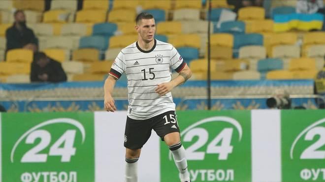 Niklas Süle reist für die Nations-League-Spiele zum DFB-Team