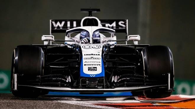 Jost Capito soll Williams aus der Krise führen