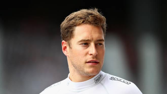 Der Belgier Stoffel Vandoorne verlässt McLaren zum Saisonende