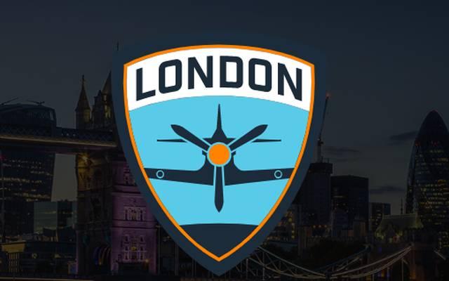 Das Team aus London sind zusammen mit Paris die einzigen europäischen Vertreter in der Overwatch League.