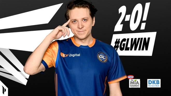 Durch eine sehr überzeugende Vorstellung war GamerLegion den amtierenden EU-Master-Champion BIG aus den Playoffs