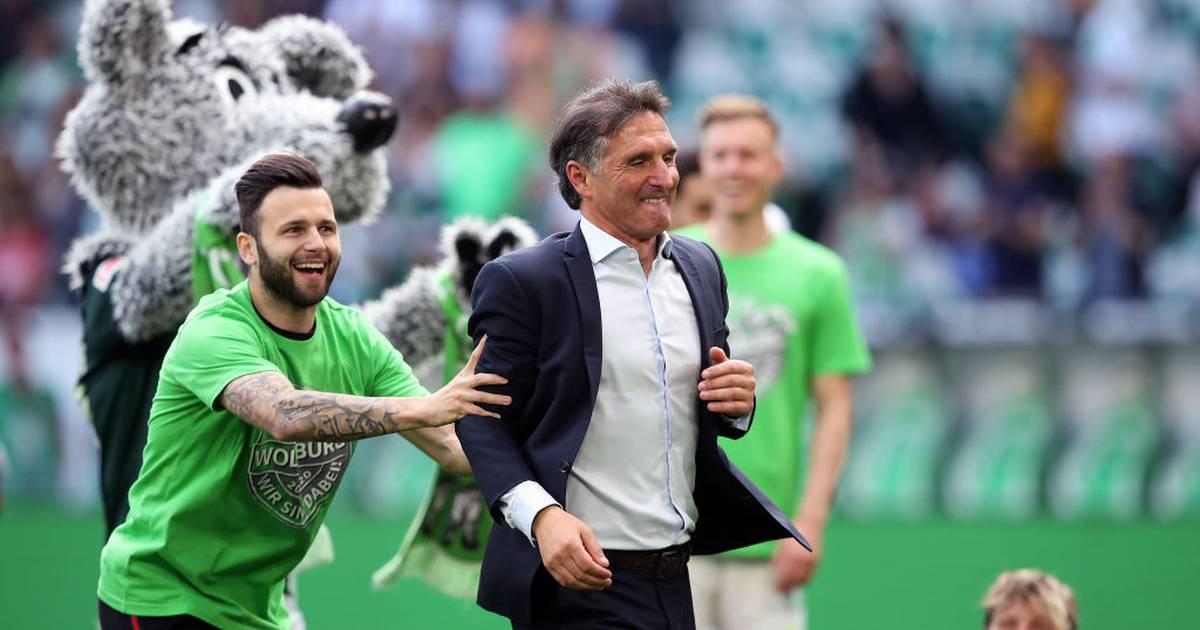 Hertha BSC: Bruno Labbadia folgt auf Alex Nouri als Cheftrainer