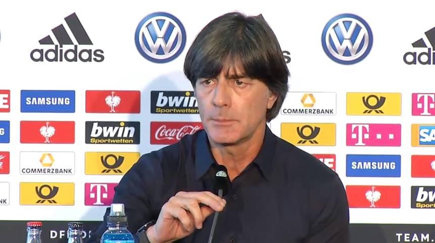 Bundestrainer Joachim Löw hat seinen Kader für die anstehenden Länderspiele gegen Serbien und zum Start in die EM-Quali in den Niederlanden nominiert