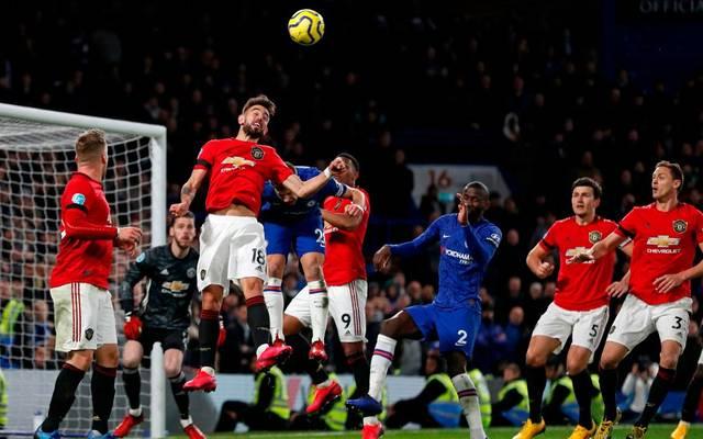Manchester United will auch gegen Chelsea ungeschlagen bleiben
