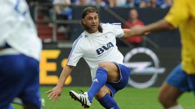 Marcelo Bordon spielte sechs Jahre beim FC Schalke 04
