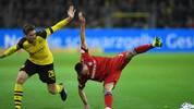 Ein echtes Topspiel: BVB gegen Bayern